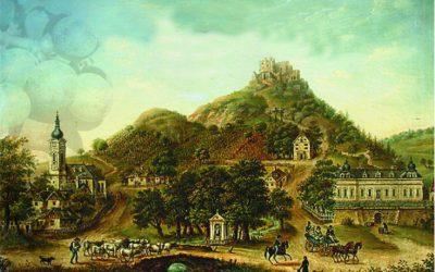 Vin, istorie și mit în podgoria Aradului